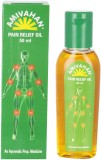 Amivahan Pain Relief Oil Oil (50 ml)