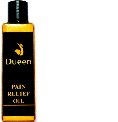 DUEEN BODY PAIN RELIEF OIL