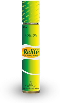 RELIFE ROLL - ON Oil