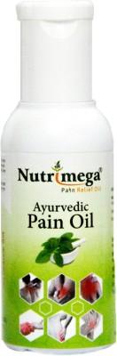 Nutrimega Ayurvedic pain relief Oil