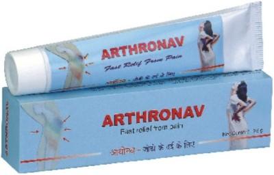 Abhinav Arthronav Pain Relief Cream