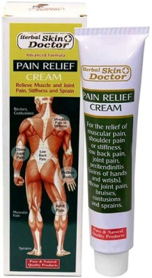 Skin Doctor Advanced Fromula Pain Relief Cream