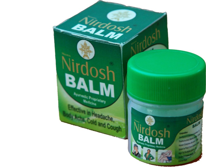 NIRDOSH Pain Relief GEL(10 ml)