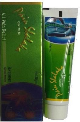 Relief pharmaceutical distributor Pain Shalaka Cream(25 g)