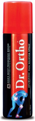 Dr Ortho Pain Relief Spray(50 ml)