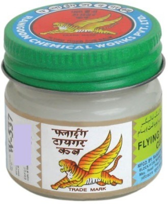 Flying Tiger Cub Pain Relief Cream(15 g)