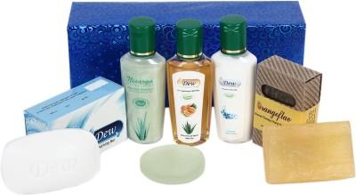 Dew gift pack Dew morning kit