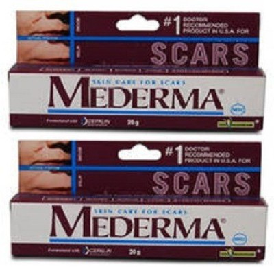 Mederma Skin Care