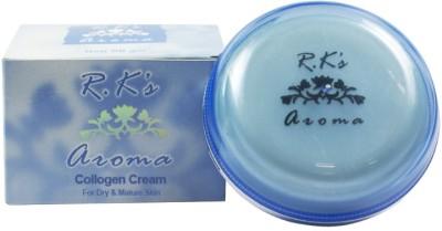 RK's Aroma Collagen Cream