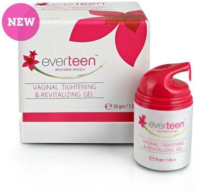Everteen Vaginal Tightening & Revitalizing gel