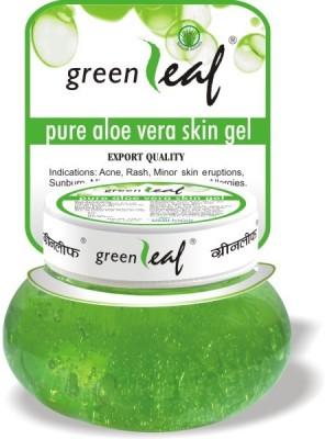 Green Leaf Natural Skin Care