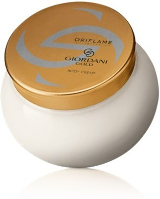Giordani Gold Body Cream