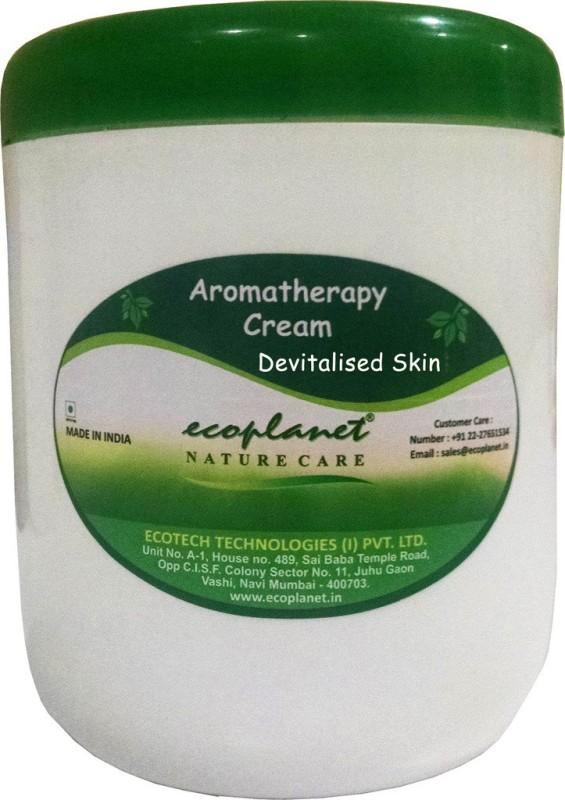Ecoplanet Aromatherapy Cream - Devitalised Skin(1000 g)