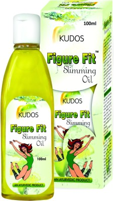 Kudos Figure Fit Slimming Oil