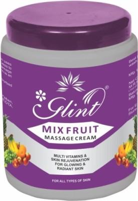Glint Mix Fruit Massage Cream
