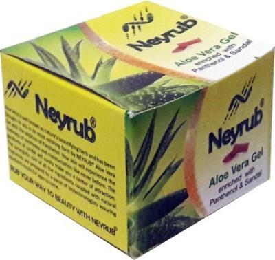 Neyrub Aloevera Gel