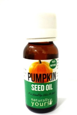 Naturally Yours Pumpkin Seed Oil