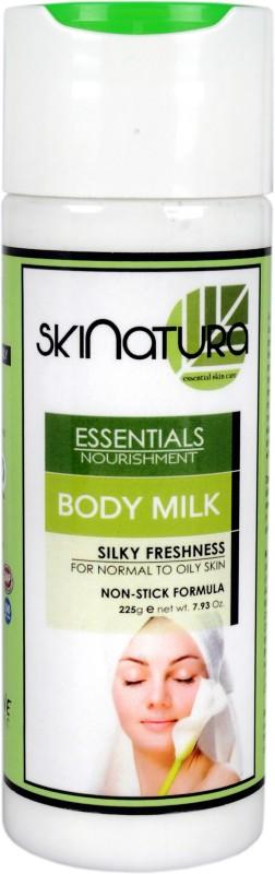 Skinatura Essentials Nourishment Body Milk(225 g)