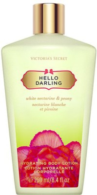 Victoria's Secret Hello Darling Body Lotion