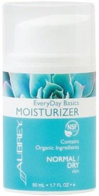 Aubrey Organics Everyday Basic Dry Skin Moisturizer