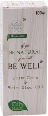 Be Well Skin Glow Oil
