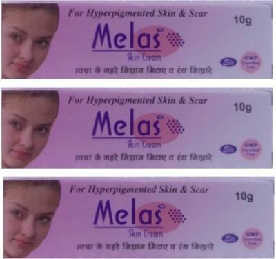 Melas Skin Cream