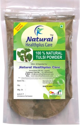 Natural Healthplus Care Tulsi Powder