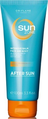 Sun Zone Intensive Balm Face And Body After Sun
