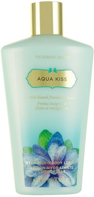 Victorias Secret Aqua Kiss Hydrating Body Lotion
