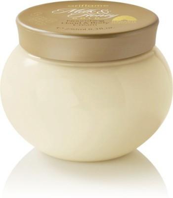 Oriflame Milk And Honey Nourishing Body Cream