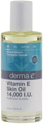 Derma E Vitamin E Skin Oil