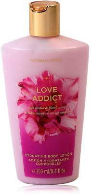 Victoria's Secret Love Addict Hydrating Body Lotion