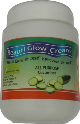 BGI Herbal & Ayurvedic Beauti Glow All Purpose Mix Fruit- Cucumber