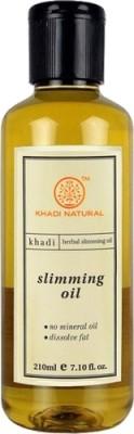 Khadi Natural Natural Slimming Oil(210 ml)