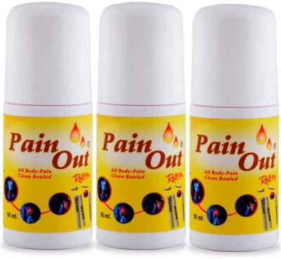 Pain out rollon