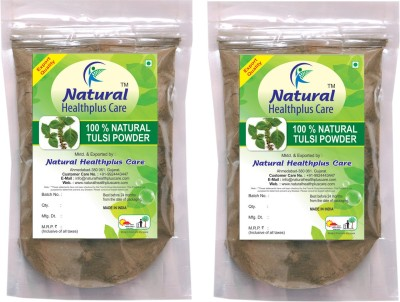 Natural Healthplus Care Tulsi Powder Combo