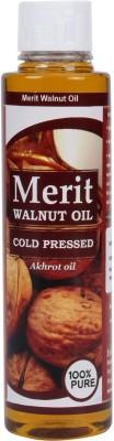 Merit Cold Pressed Walnut Oil