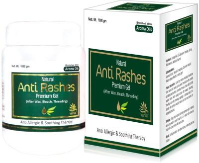 Vania Natural Anti Rashes Gel Premium