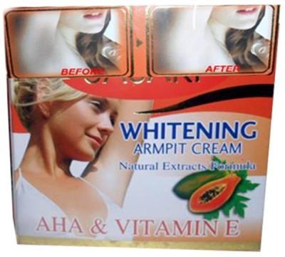 Sasaki Whitening Armpit Cream