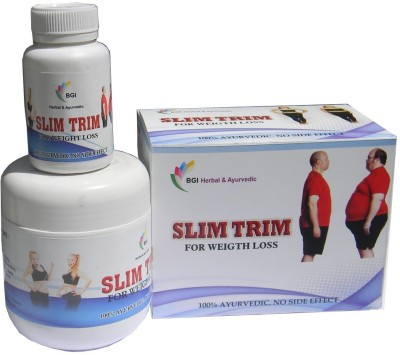 BGI Herbal & Ayurvedic Slim Trim Ayush Shakti Powder
