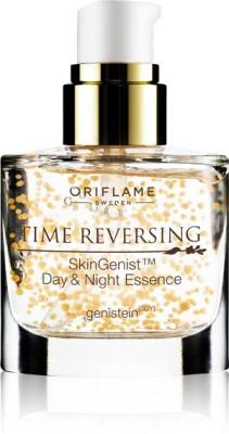Oriflame Time Reversing Skin Genist Day & Night Essence