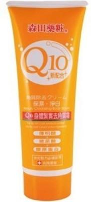 Dr.Morita Q10 Beauty Cleansing Body Scrub