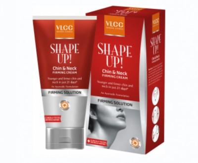 VLCC Shape Up Chin & Neck Firming Cream