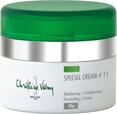Christine Valmy Special Cream 11- Nourishing Oily Skin Cream