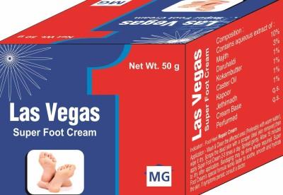 MG Foot Crack Heel Cream