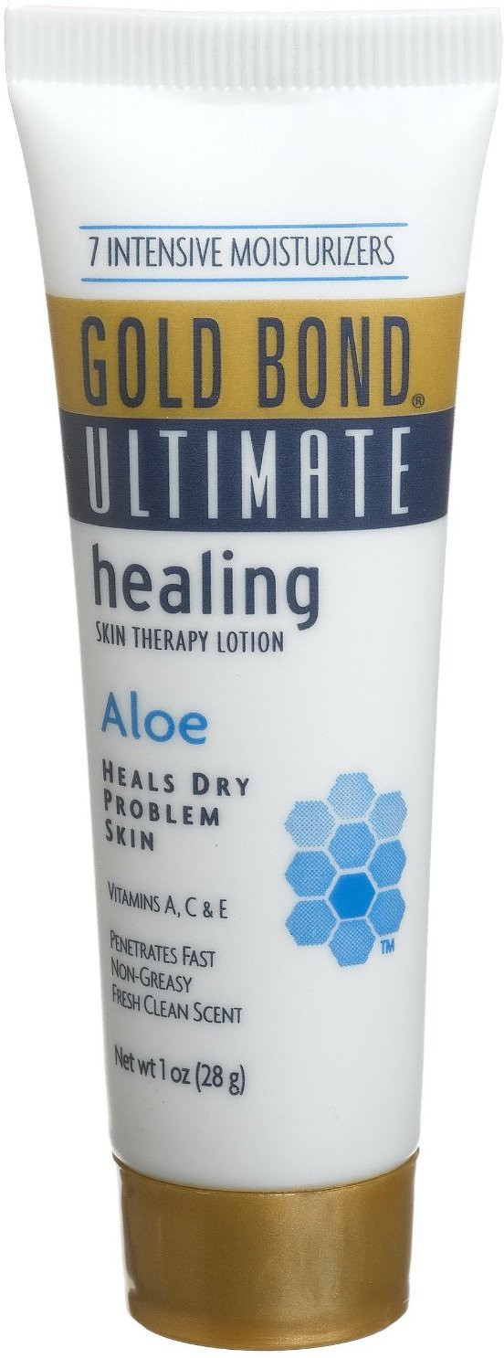 Gold Bond Ultimate Healing Cream(28 g)