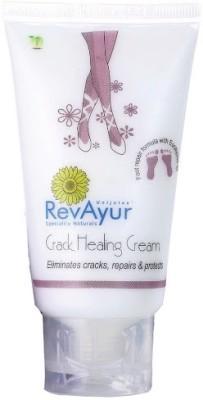 RevAyur Crack Healing Cream