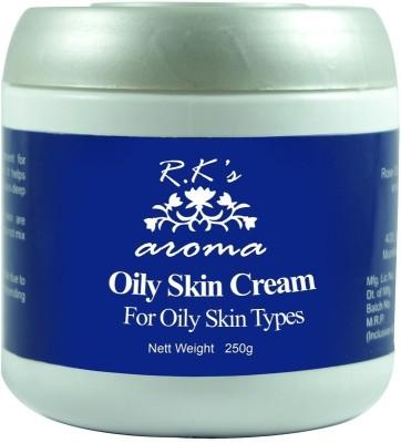RK's Aroma Oily Skin Cream