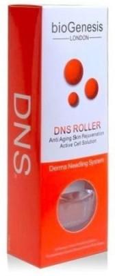 DNS DERMA ROLLER 540 Alloy Titanium Needles Treating Wrinkles Blackheads (1.5mm)