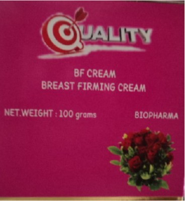 Quality Breast Firming cream